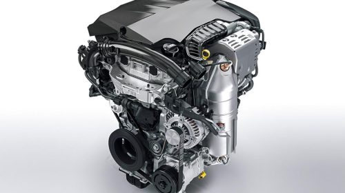 Nuova Opel Corsa, la sesta è anche elettrica - image 11_Opel_503719-EB2-Dreizylinder-500x280 on https://motori.net