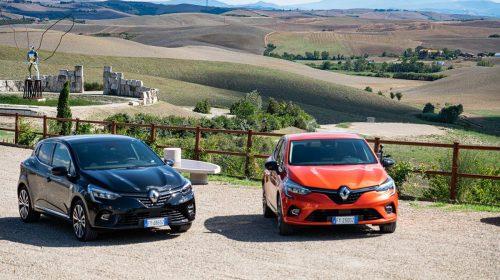 Molto più nuova di quanto appare a prima vista - image 21231779_Cs_-_Nuova_Renault_CLIO_The_best_Clio_ever-500x280 on https://motori.net
