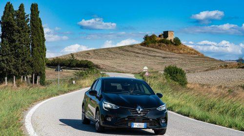 Molto più nuova di quanto appare a prima vista - image 21231803_Cs_-_Nuova_Renault_CLIO_The_best_Clio_ever-500x280 on https://motori.net