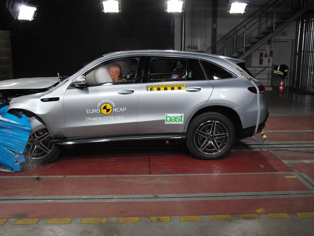 5 stelle per Audi, BMW, Ford, Mercedes. Skoda, e Sangyong - image 546200 on https://motori.net