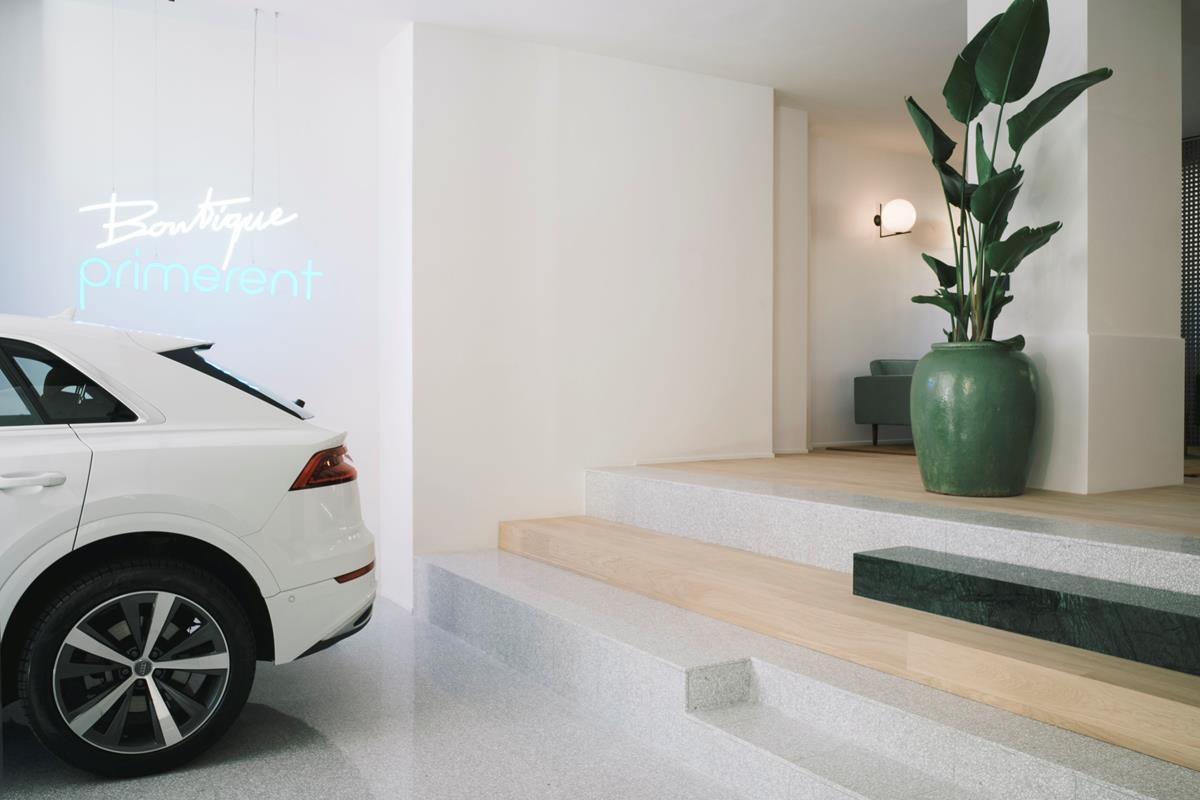 5 stelle per Audi, BMW, Ford, Mercedes. Skoda, e Sangyong - image Primerent-Boutique on https://motori.net