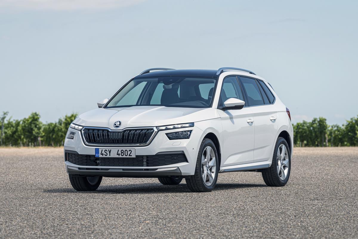 Volkswagen T-Roc R: prestazioni sorprendenti e stile sportivo - image KAMIQ_1_060 on https://motori.net