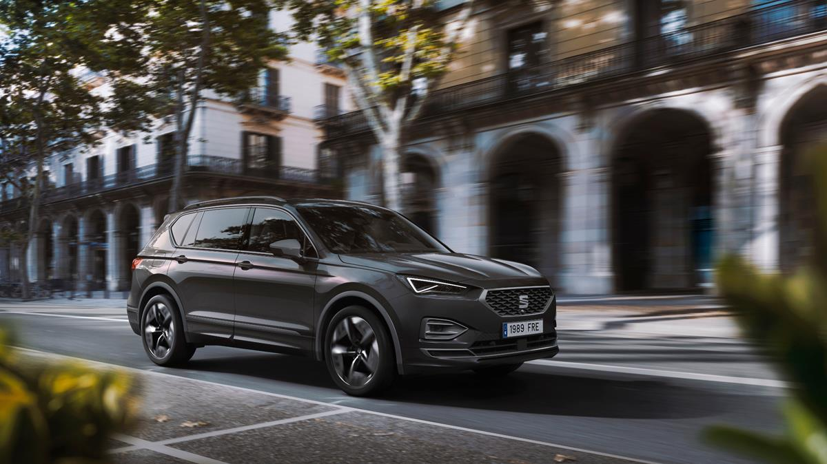 Volkswagen T-Roc R: prestazioni sorprendenti e stile sportivo - image SEAT-Tarraco-FR-PHEV-Concept-Car-007H on https://motori.net