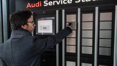 Audi Service Station: la manutenzione non è mai stata così semplice - image Audi-Service-Station_007-500x280 on https://motori.net