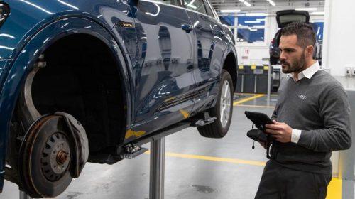 Audi Service Station: la manutenzione non è mai stata così semplice - image Audi-Service-Station_011-500x280 on https://motori.net