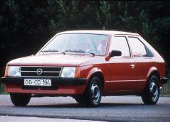 """La """"Città Elettrica"""" di  Opel - image 1979-Opel-Kadett-240x172 on https://motori.net"""