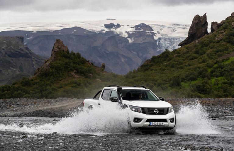 Opel Grandland X Hybrid Plug-in anche con trazione anteriore - image Nissan-Navara on https://motori.net