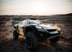 La Speedster firmata Opel - image Odyssey21-Extreme-E-@-Dakar-240x172 on https://motori.net