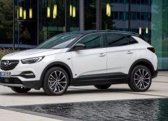 Due novità per I 150 anni di BFGoodrich - image Opel-Grandland-X-PHEV-240x172 on https://motori.net
