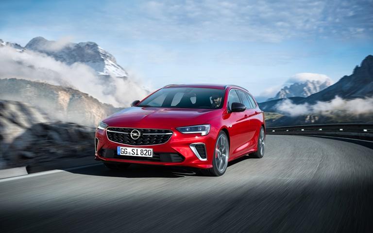 WeShare si espande in Europa - image Opel-Insignia-GSi-2 on https://motori.net