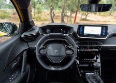 Qashqai N-TEC: design e tecnologia Nissan - image PEUGEOT-i-COCKPIT-3D--240x172 on https://motori.net
