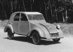 Nuovo motore ibrido per Mazda CX-30 - image Prototipo-TPV-del-1939-foto-2-240x172 on https://motori.net