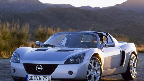 La Speedster firmata Opel - image Speedster-Turbo-3-500x280 on https://motori.net