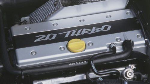 La Speedster firmata Opel - image Speedster-Turbo-5-500x280 on https://motori.net