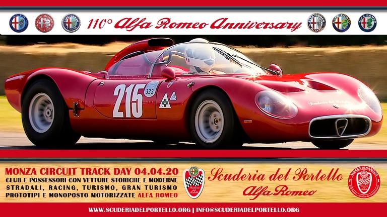 Record di partecipanti al Raduno del Registro Italiano Volvo d'Epoca - image 110°-ALFA-ROMEOY on https://motori.net
