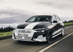 BMW X5 Timeless Edition in tiratura limitata - image Audi-A3-240x172 on https://motori.net