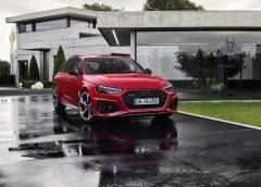 """C'è anche Opel Crossland X nel film """"Si vive una volta sola"""" - image Audi-A4-RS-240x172 on https://motori.net"""