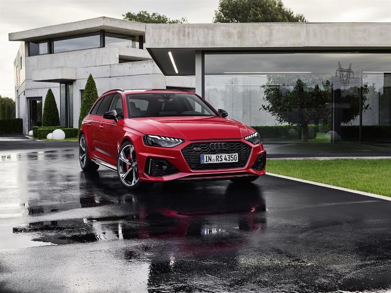 Grand Road Italia: Cortina-Monza-Portofino - image Audi-A4-RS on https://motori.net