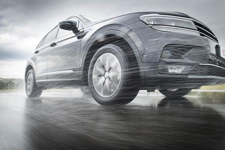 Audi Quattro: 40 anni di sicurezza, prestazioni ed efficienza - image BFGoodricj-Advantage- on https://motori.net