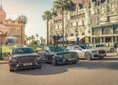 Audi Quattro: 40 anni di sicurezza, prestazioni ed efficienza - image Bentley-Flying-Spur-240x172 on https://motori.net