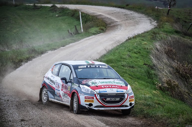 Peugeot Competition 2020 - image Guglielmini on https://motori.net