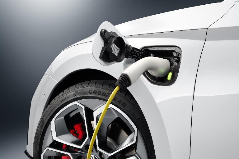 Dacia Spring rivoluzione elettrica - image OctaviaRS on https://motori.net