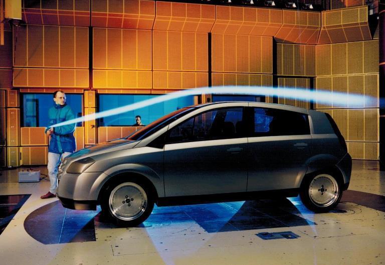 Audi Quattro: 40 anni di sicurezza, prestazioni ed efficienza - image Opel-G901 on https://motori.net