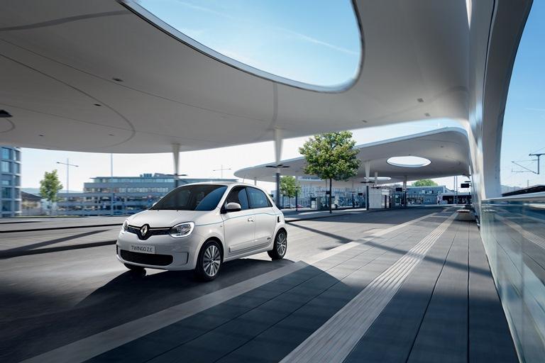 50 anni di Opel Ascona - image Renault-TWINGO-Z.E. on https://motori.net