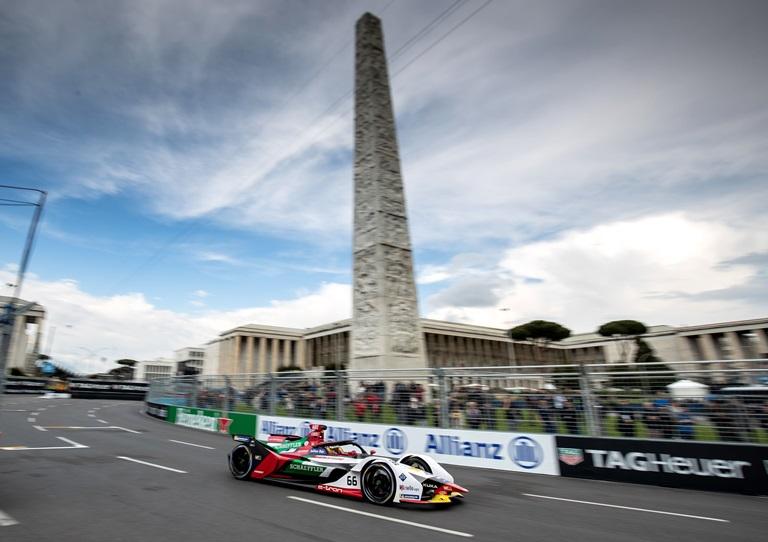 Ambiente e motosport: Opel da sempre all'avanguardia - image Formula-E-Rome-E-Prix-2019 on https://motori.net