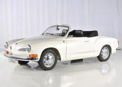 100 anni Suzuki: tradizione e innovazione - image Karmann-Ghia-Cabriolet-240x172 on https://motori.net