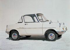 Cresce la fiducia e l'utilizzo dei pneumatici invernali - image Mazda-R360-Coupe-ab-1960_4-240x172 on https://motori.net