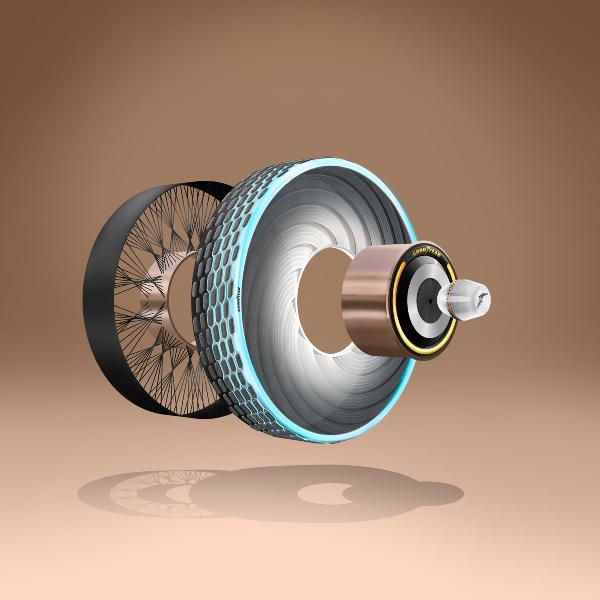 Quando pneumatico diventa un ossimoro - image goodyear-trecharge on https://motori.net