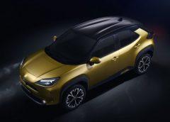 Ibrido plug-in per Evoque e Discovery Sport - image 500_toyota-new-yaris-cross-high-front-left-240x172 on https://motori.net