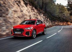 Clienti e concessionari connessi con la video chat Sophus3 - image Audi-RS-Q-240x172 on https://motori.net