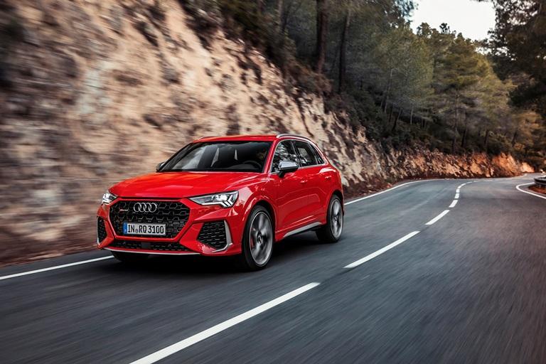 Anche in Italia la nuova Audi A3 Sportback mild-hybrid 48 Volt - image Audi-RS-Q on https://motori.net