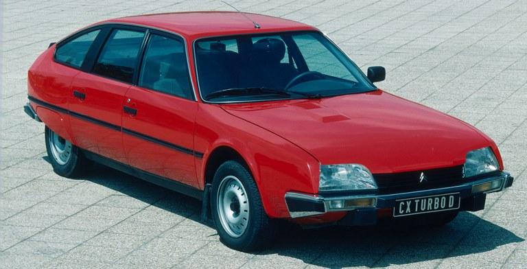 #pronti a ripartire. Consigli ACI al tempo del Covid-19 - image CX-Turbo-Diesel-1983 on https://motori.net