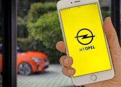 "La ""doppia vita"" delle batterie Honda - image MyOpell-App-240x172 on https://motori.net"