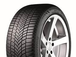 La nuova generazione del pneumatico All-Season Michelin - image Weather-Control-A005-EVO on https://motori.net