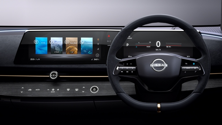 Anche in Italia la nuova Audi A3 Sportback mild-hybrid 48 Volt - image nissan-ariya-concept on https://motori.net