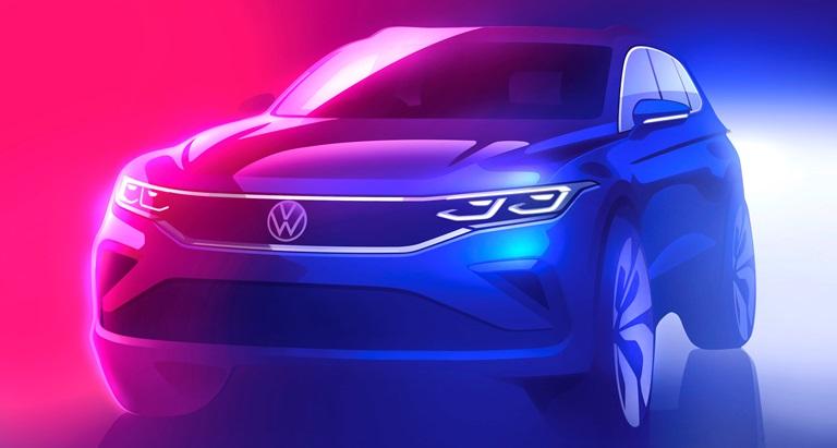 Toyota Yaris si veste da SUV - image prossima-Tiguan on https://motori.net