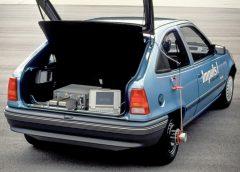 Pneumatici estivi, ecco perché è meglio cambiare - image 1990-Opel-Kadett-Impuls-I-240x172 on https://motori.net