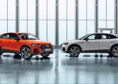 L'Alleanza rivede il modello di collaborazione - image Audi-Q3-Sportback-240x172 on https://motori.net