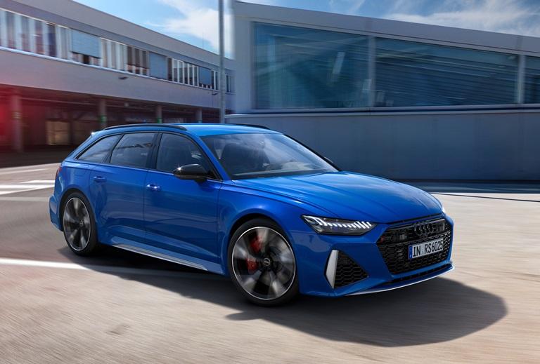 Componenti auto: fornitori preoccupati per i contraccolpi del Covid-19 - image Audi-RS-6-Avant-25-year on https://motori.net
