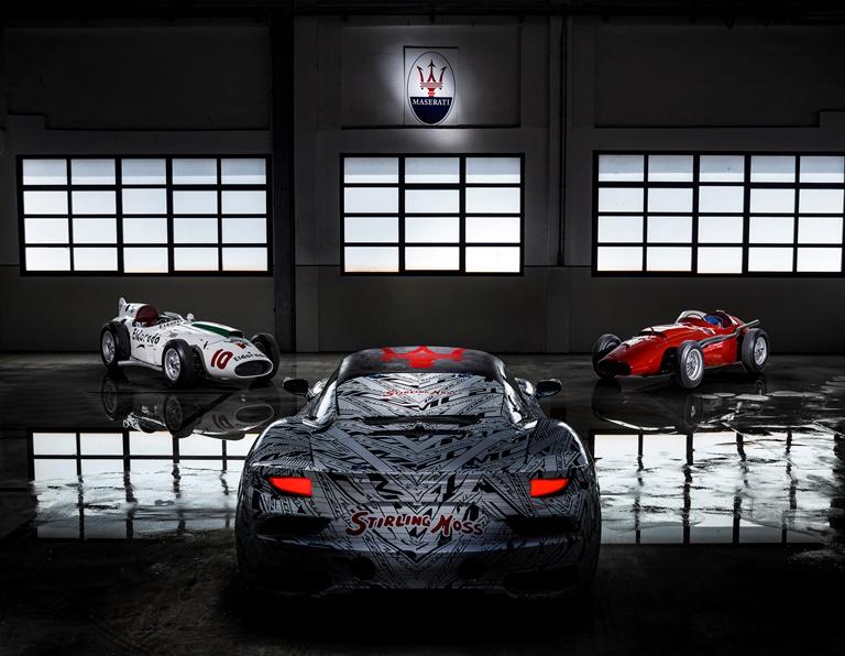 Componenti auto: fornitori preoccupati per i contraccolpi del Covid-19 - image Maserati-Eldorado-250F-Proto-MC20 on https://motori.net