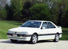 Audi RS 25 years: mito ed esclusività vestono le sportive dei quattro anelli - image PEUGEOT-405-T16-240x172 on https://motori.net