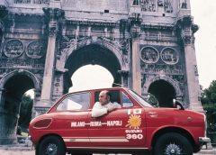 """La vernice dei veicoli Ford """"a prova di tutto"""" - image Suzuki-early-years-03-240x172 on https://motori.net"""