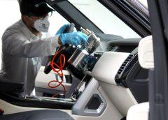 Audi e-tron Bridge: l'accesso flessibile alla mobilità elettrica - image sanificazione-auto--240x172 on https://motori.net