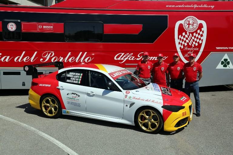 Un pieno di emozioni: nuova Opel Mokka elettrica ed energetica - image Foto-Campi_Team-Scuderia-del-Portello_Giulia-Lanza-Motorsport_24HNring2020 on https://motori.net