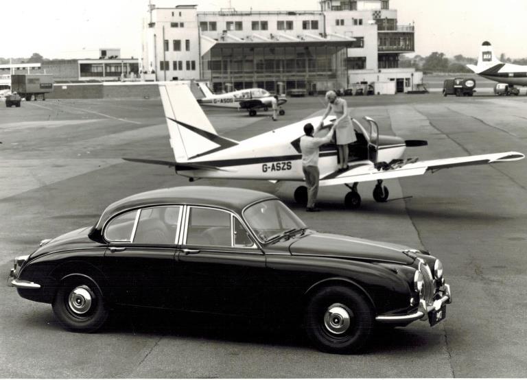 110 chilometri d'autonomia in 10 minuti di ricarica - image Jaguar-Mk on https://motori.net