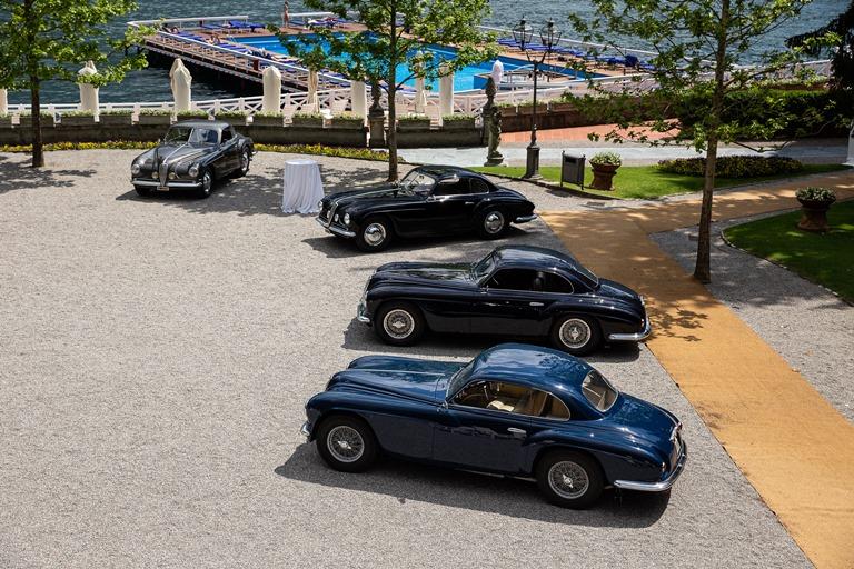 La più alta espressione dell'eleganza Alfa Romeo - image VdEStyle19_2741 on https://motori.net